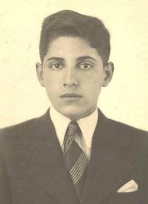 Herbert Traube Jewpop