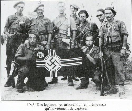 Légionnaires Herbert Traube Jewpop