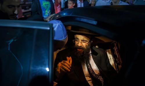 Rabbin Rayon X Jewpop