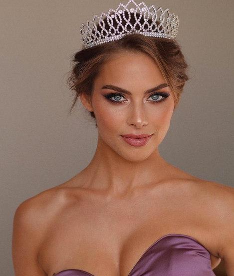 Miss France April benayoum Jewpop