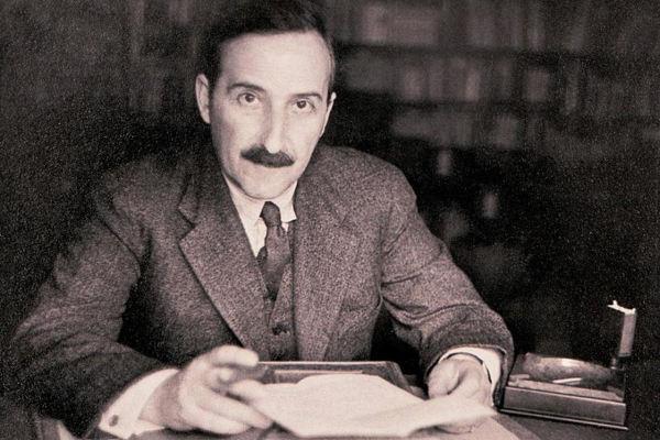Stefan Zweig Jewpop